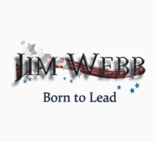 Jim Webb for President by TruthtoFiction