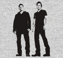 The Winchester Boys by Paul Elder
