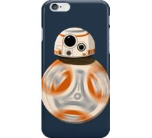 Star Wars: The Force Awakens  BB-8 iPhone Case/Skin