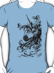 the untamed   T-Shirt