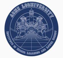 Acme Looniversity Logo by DaWabbit