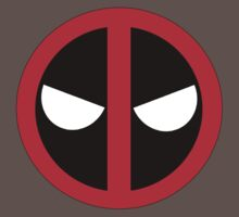 Angry Deadpool Icon  by Neon2610