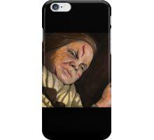 I've Got You Under My Skin - Angel iPhone Case/Skin