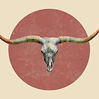 Longhorn  by Terry  Fan