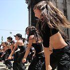 DANCE by gsklirisg