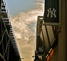 Yankee Stadium by Thinkbox2438