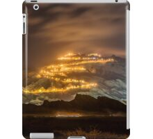 Jebel Hafeet iPad Case/Skin