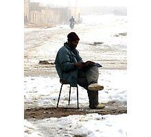 Life (Afghanistan) 2 Photographic Print