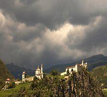 classic landscape   by dominiquelandau