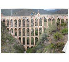 Aqueduct Poster