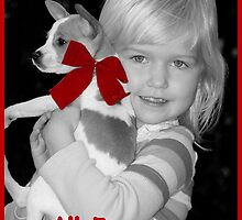 All I Want for Christmas is........... by Heather McSpadden