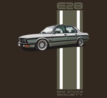 BMW E28 535i-H by BSsociety