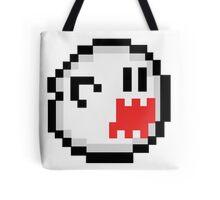 8-BIT BOO!! Tote Bag