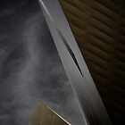 Denver Art Museum 2 by Armando Martinez