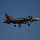 RAAF F/A-18A Hornet 2OCU by Daniel McIntosh