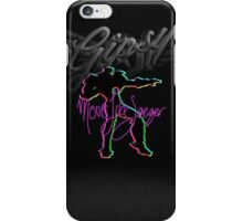 Moves Like Jaeger iPhone Case/Skin