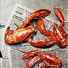 Lymington Lobsters by iconic-arts