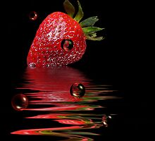 Bubble Berry by Maria Dryfhout
