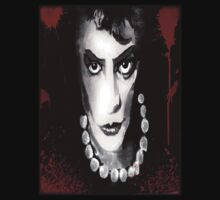 sweet transvestite (shirt) by ClintF