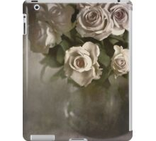 Antique Roses iPad Case/Skin