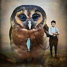 Buddies by Catrin Welz-Stein