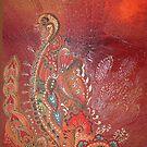 Eastern Fusion 2 by Shaida  Parveen