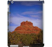 Bell Rock in Sedona iPad Case/Skin