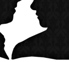 I'm Not Dead. Let's Have Dinner. Sticker