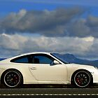 Porsche 997 GT3 Profile by Ash Simmonds