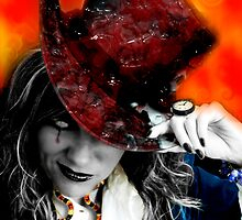 madHatter by digitaldrool