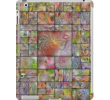 Chicklets iPad Case/Skin