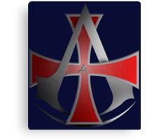 Assassins Creed Allegiance  Canvas Print