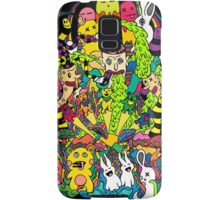 LSD Color Samsung Galaxy Case/Skin