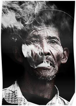Smokey  by Antoine Dagobert