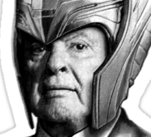Thor Vidal Sticker