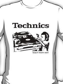 technics T-Shirt