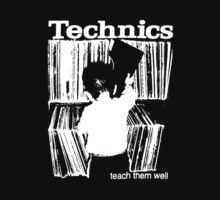 technics 2 by thesect