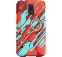Monado Abstract Samsung Galaxy Case/Skin