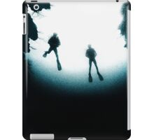 Deep Dive iPad Case/Skin