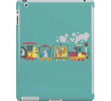 The Disney Circus iPad Case/Skin