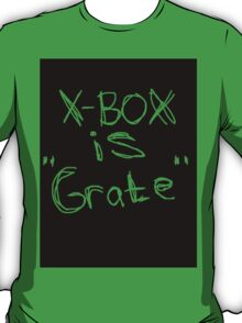 Xbox is Grate T-Shirt