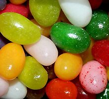 Jelly Beans by Roxy J