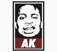 AK by ObeyMan