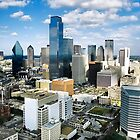 Dallas Texas by Kenneth Fugate