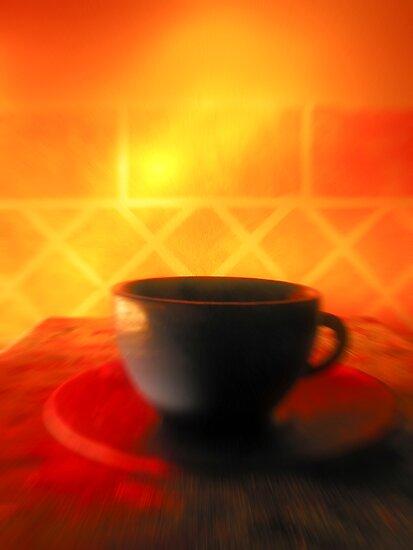Coffee by Jean-François Dupuis