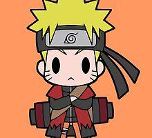 Naruto Chibi by Chibify