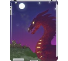 Medieval Dragon iPad Case/Skin