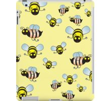 Flight of the Bumble Bee iPad Case/Skin