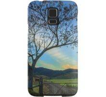 At the Gate - Gloucester NSW Australia Samsung Galaxy Case/Skin
