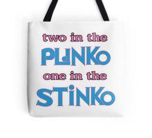 Perverted Plinko Tote Bag
